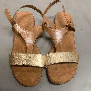 Aerosoles Chic Greek Goddess Sandals (Size 10)